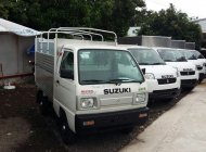 Suzuki Carry Truck Khuyến mãi 100% thuế trước bạ + Bảo hiểm 2 chiều giá 249 triệu tại Bình Dương