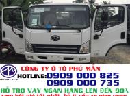 Xe Faw 7.3 tấn máy Hyundai, thùng 6M2 giá 595 triệu tại Tp.HCM