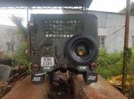 Bán xe Jeep A2 đời 1992, giá chỉ 165 triệu giá 165 triệu tại Bình Phước