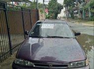 Bán ô tô Honda Accord đời 1990, 50tr giá 50 triệu tại Quảng Ngãi