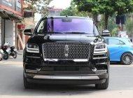 Bán ô tô Lincoln Navigator Black Label L năm 2019, màu đen, nhập Mỹ mới 100% giá 8 tỷ 800 tr tại Hà Nội