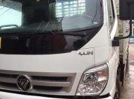 Cần bán xe tải mui bạt Thaco Onllin sản xuất 2015, xe đẹp giá 300 triệu tại Điện Biên