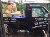 Bán xe tải ben Suzuki giá tốt, bao test máy, giá rẻ giá 91 triệu tại Tp.HCM