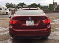 Bán ô tô BMW X6 2008, màu đỏ giá 800 triệu tại BR-Vũng Tàu