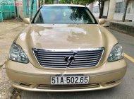 Bán Lexus LS 430 năm sản xuất 2005, nhập khẩu, 720 triệu giá 720 triệu tại Đồng Nai
