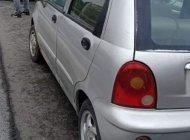 Cần bán lại xe Chery QQ3 đời 2009, màu bạc giá 48 triệu tại Hà Nội