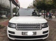 Bán xe RangeRover Autobiography 5.0, bản 4 chỗ, model và đăng ký 2015, tiện nghi sang trọng, đẳng cấp, xe đẹp, biển vip giá 5 tỷ 700 tr tại Hà Nội