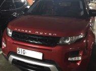 Bán xe Evoque Dinamic sx 2012 màu đỏ.  giá 1 tỷ 300 tr tại Tp.HCM