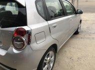 Bán xe Daewoo GentraX nhập khẩu nguyên chiếc sản xuất 2010, màu bạc, xe nhập giá 265 triệu tại Đồng Nai