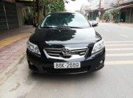 Cần bán gấp Toyota Corolla Altis năm sản xuất 2009, màu đen, giá chỉ 415 triệu giá 415 triệu tại Vĩnh Phúc