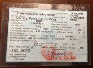 Bán Vinaxuki JINBEI đời 2007, màu trắng, xe nhập giá 45 triệu tại Phú Thọ