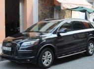 Bán xe Audi Q7 sản xuất năm 2010, màu đen, xe nhập chính chủ giá 1 tỷ 350 tr tại Tp.HCM