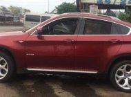 Bán ô tô BMW X6 sản xuất năm 2008, màu đỏ, nhập khẩu nguyên chiếc chính chủ, 800 triệu giá 800 triệu tại Đồng Nai
