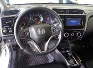 Bán Honda City 1.5 CVT năm sản xuất 2018, màu bạc giá Giá thỏa thuận tại Tp.HCM