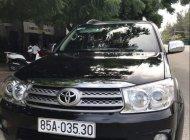 Bán xe Toyota Fortuner 2012, số sàn, máy dầu, giá 670tr giá 670 triệu tại Ninh Thuận