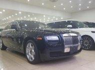 Bán siêu phẩm Rolls-Royce Ghost sản xuất 2010, đăng ký 2012, tên cá nhân giá 10 tỷ 750 tr tại Hà Nội