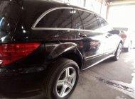 Bán Mercedes R500 năm sản xuất 2007, màu đen, xe nhập  giá 405 triệu tại Tp.HCM