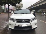 Bán Lexus RX350 màu trắng, nội thất kem, sản xuất và đký 2015, biển Hà Nội, lăn bánh 1,7 vạn km, như mới. LH: 0906223838 giá 2 tỷ 780 tr tại Hà Nội