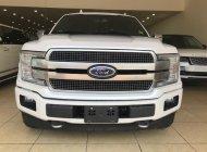 Cần bán xe Ford F 150 Platinum đời 2019, màu trắng, nhập khẩu chính hãng giá 4 tỷ 550 tr tại Hà Nội