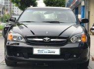 Bán ô tô Daewoo Magnus Eagle 2.0L đời 2007, màu đen, giá 216 triệu giá 216 triệu tại Hà Nội