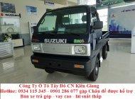 Giải pháp vận tải tối ưu Suzuki Truck 600kg/615kg/705kg, bán xe trả góp giá 249 triệu tại Kiên Giang