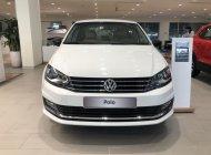 Bán Volkswagen Polo Sedan 1.6AT 6 cấp số model 2018 - Volkswagen Việt Nam nhập khẩu giá 699 triệu tại Tp.HCM