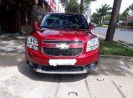 Cần bán xe Chevrolet Orlando LTZ 1.8 AT đời 2014, màu đỏ, giá tốt giá 440 triệu tại BR-Vũng Tàu
