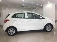 Bán Hyundai Grand I10 1.2MT màu trắng, xe giao ngay - LH: 0903175312 giá 370 triệu tại Tp.HCM