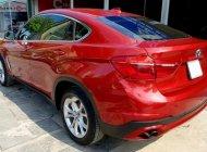 Car Center bán lại xe BMW X6 xDrive30d sản xuất 2016, màu đỏ, xe nhập giá 2 tỷ 876 tr tại Hà Nội
