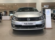 Bán Volkswagen Polo sedan 1.6AT 6 cấp số model 2015 - Xe Volkswagen Việt Nam nhập khẩu giá 579 triệu tại Tp.HCM