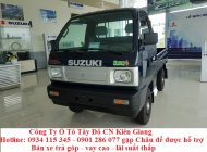 Bán xe Suzuki Truck thùng lửng 465kg, 490kg, 530kg, 550kg, 600kg, giá tốt nhất - Xe có sẵn + KM lớn giá 249 triệu tại Bình Dương