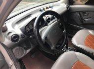 Bán ô tô Kia Visto 0.8 AT 2004, màu bạc, nhập khẩu nguyên chiếc số tự động giá 130 triệu tại Hải Phòng