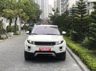 Bán LandRover Evoque năm sản xuất 2015, màu trắng, nhập khẩu nguyên chiếc giá 1 tỷ 860 tr tại Hà Nội