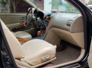 Bán Nissan Cefiro 3.0 AT đời 2005, màu đen, nhập khẩu nguyên chiếc giá 295 triệu tại Thái Nguyên
