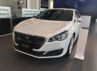 Bán Peugeot 508 1.6L turbo đời 2015 nhập Pháp, màu trắng- đen khuyến mãi hấp dẫn. LH: 0909076622 Ms. Hà giá 1 tỷ 190 tr tại Tp.HCM