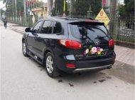 Bán xe Hyundai Santa Fe SLX đời 2007, màu xanh lam, xe nhập  giá 520 triệu tại Hà Nam