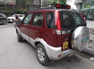 Cần bán xe Daihatsu Terios 1.3 4x4 MT năm sản xuất 2003, màu đỏ chính chủ, giá chỉ 210 triệu giá 210 triệu tại Hà Nội