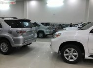 Bán Toyota Fortuner 2.7V đời 2014, màu bạc xe gia đình, giá tốt giá 730 triệu tại Quảng Ngãi