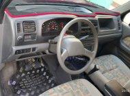 Bán xe Suzuki Vitara 1.0 MT năm sản xuất 2005, màu xanh lá giá 142 triệu tại Tp.HCM