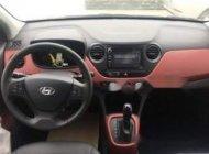 Bán Hyundai Grand i10 đời 2015, màu trắng, xe nhập giá Giá thỏa thuận tại Thái Bình
