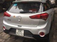 Cần bán lại xe Hyundai i20 Active 1.4 AT đời 2015, màu bạc, nhập khẩu giá 545 triệu tại Hà Nội
