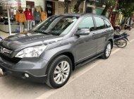Bán ô tô Honda CR V 2.0 sản xuất 2008, màu xám, xe nhập giá 495 triệu tại Hà Giang