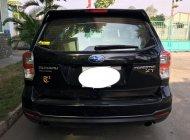 Bán Subaru Forester 2.0XT sản xuất năm 2016, màu đen, nhập khẩu giá 1 tỷ 320 tr tại Tp.HCM