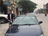 Bán xe Toyota Corolla GLi 1.6 MT đời 1999, màu xanh lam, xe gia đình giá 165 triệu tại Thanh Hóa