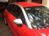 Bán ô tô Audi A1 1.4 TFSI năm sản xuất 2010, màu đỏ, xe nhập giá 520 triệu tại Tp.HCM