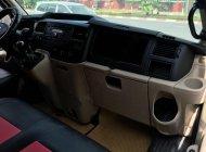 Bán ô tô Ford Transit năm sản xuất 2014, màu bạc giá 490 triệu tại Bắc Ninh