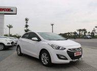 Bán Hyundai i30 1.6AT sản xuất năm 2014, màu trắng, xe nhập giá 529 triệu tại Hà Nội