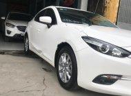 Bán ô tô Mazda 3 1.5 AT đời 2017, màu trắng giá 665 triệu tại Hà Nam