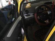 Bán Chevrolet Spark sản xuất năm 2014, màu vàng, nhập khẩu   giá 180 triệu tại Hải Phòng