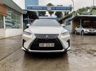 Bán xe Lexus RX 350 2016, màu trắng, nhập khẩu giá 3 tỷ 450 tr tại Hà Nội